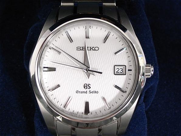 on sale 99c5e a83b4 グランドセイコー SBGX067 の査定額を知りたい?| 買取キング